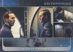 Enterprise - Season One Trading Card 35