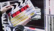 Filming regeneration