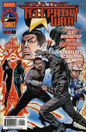 Cover of the final issue