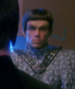 Romulan officer 2, 2367