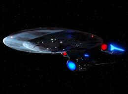 USS Enterprise-C