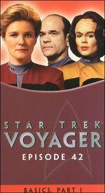 VOY 42 US VHS