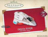 2002 Hallmark Delta Flyer