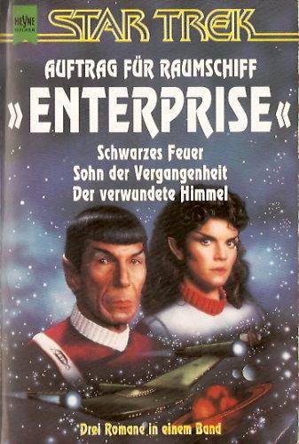 Auftrag für Raumschiff Enterprise