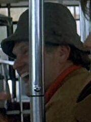 Fahrgast 4 Bus 1986