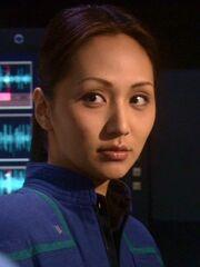 Hoshi Sato 2154