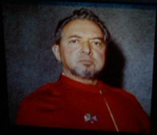 Historical photo of Jackson Roykirk
