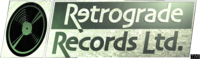 Retrograde Records logo
