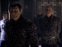 Romulaner ab 2379