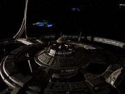 Schiffe der Miranda-Klasse bei DS9
