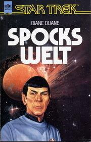 Spocks Welt