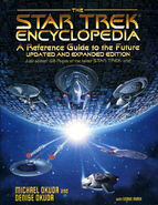 Star Trek Encyclopedia, third edition