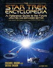 Star Trek Encyclopedia, third edition