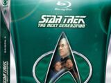 Star Trek: The Next Generation (blu-ray)