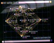 Tachyon detection network activated