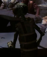 Xindi-Insectoid aide