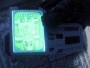 ESI scanner