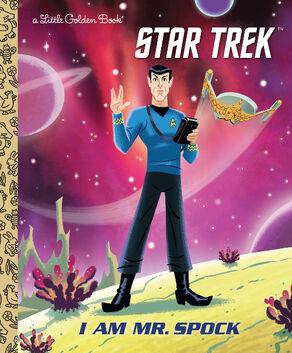 I Am Mr. Spock cover.jpg