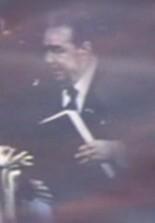 Leonid Brezhnev, time stream