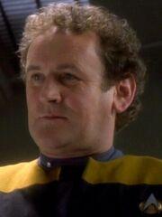 Miles O'Brien 2369