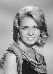 Salome Jens, 1960s