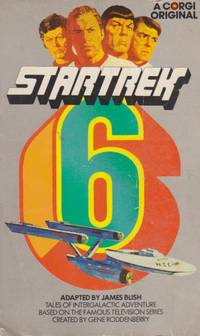 Star Trek 6 (Corgi Books)