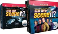 Star Trek Scene It deluxe box