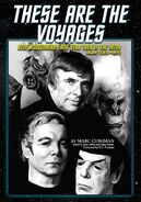These Are the Voyages Roddenberry cover