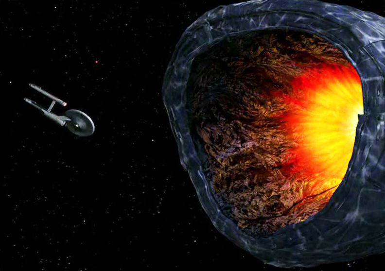 The Doomsday Machine (episode) | Memory Alpha | FANDOM