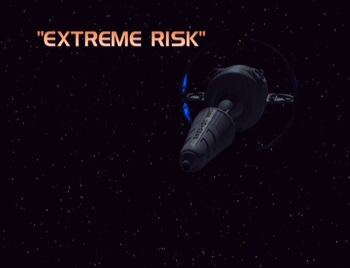 Extreme Risk title card