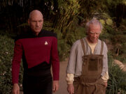 Boothby und Picard