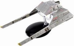 Eaglemoss SP21 Vulcan Long Range Shuttle