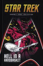 Eaglemoss Star Trek Graphic Novel Collection Issue 93