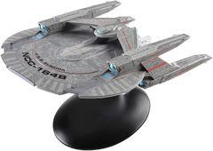 Eaglemoss USS Europa