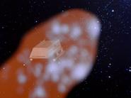 Galileo captured by the Companion