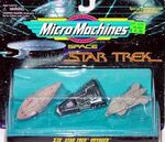 Galoob Star Trek MicroMachines no.66129