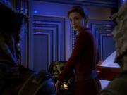 Ixtana'Rax unterbricht Kira