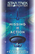 Missing in Action cover