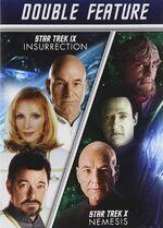 ST IX & X DVD cover