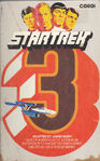 Star Trek 3 (Corgi Books)