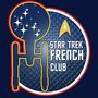 Star trek french club logo