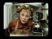 A briefing with neelix
