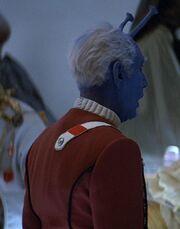 Andorian admiral, 2286