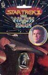 FASA 2601 RPG figurine Kirk 1983
