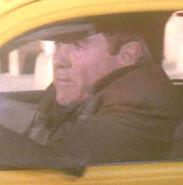 Keystone city taxi driver