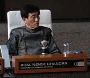 Nensi Chandra