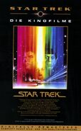 ST01 VHS Cover Die Kinofilme