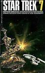 Star Trek 7 (Bantam Cover 3)