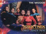 Star Trek: Deep Space Nine - Season One