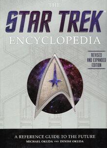 Star Trek Encyclopedia, 2016